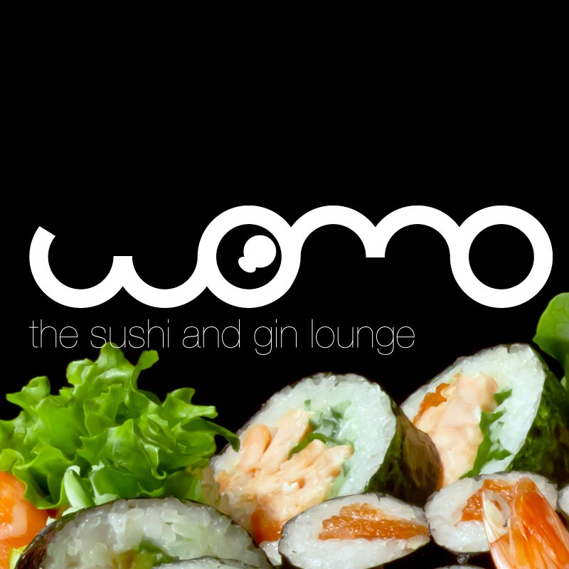 logo destacado womo. the Brand Doctor Agencia de Branding y Marketing Online