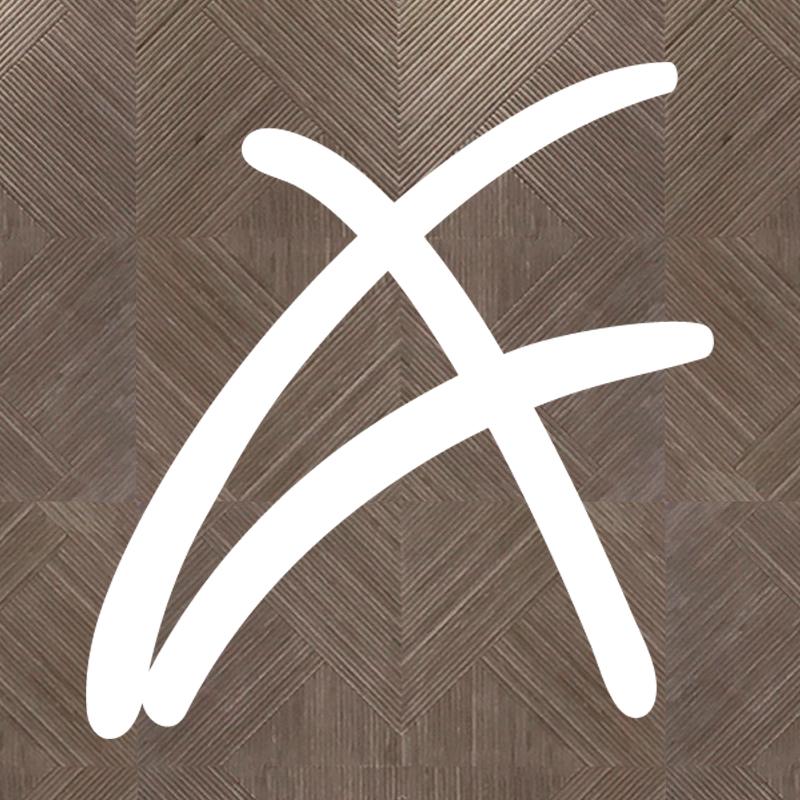 Logo destacado portfolio Álvaro & Franco. the Brand Doctor Agencia de Branding