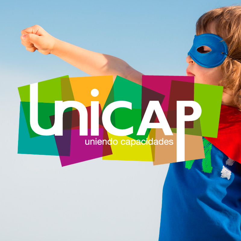 logo destacado unicap web-tbd. the Brand Doctor Agencia de Branding y Marketing Online
