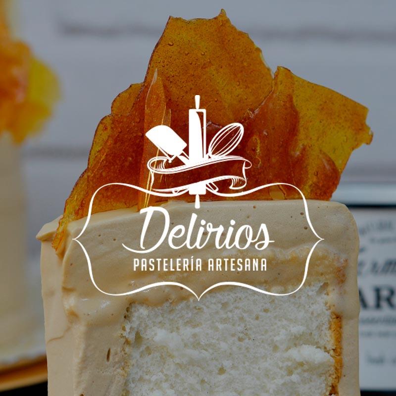 Imagen destacada Delirios de Tartas - the Brand Doctor