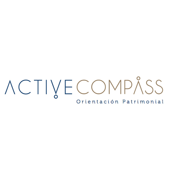 Logo Rebranded Active Compass